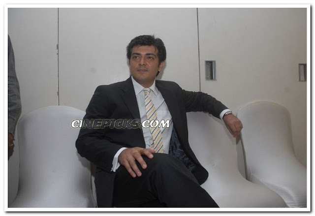 Ajith Kumar's Exclusive Unseen Pictures 17
