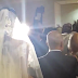 Leila Lopez Miss Universe 2011 gets married to Osi Umenyiora- Photos