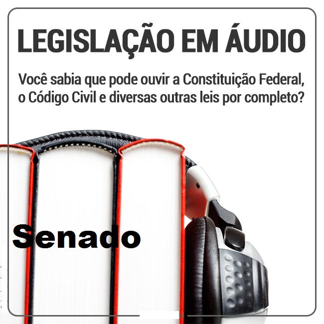 mp3 do Senado