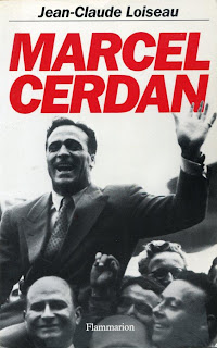 Jean-Claude Loiseau - Marcel Cerdan - France - 1989