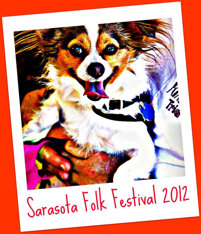 Sarasota Folk Festival