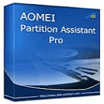 AOMEI Partition Assistant Professional Full