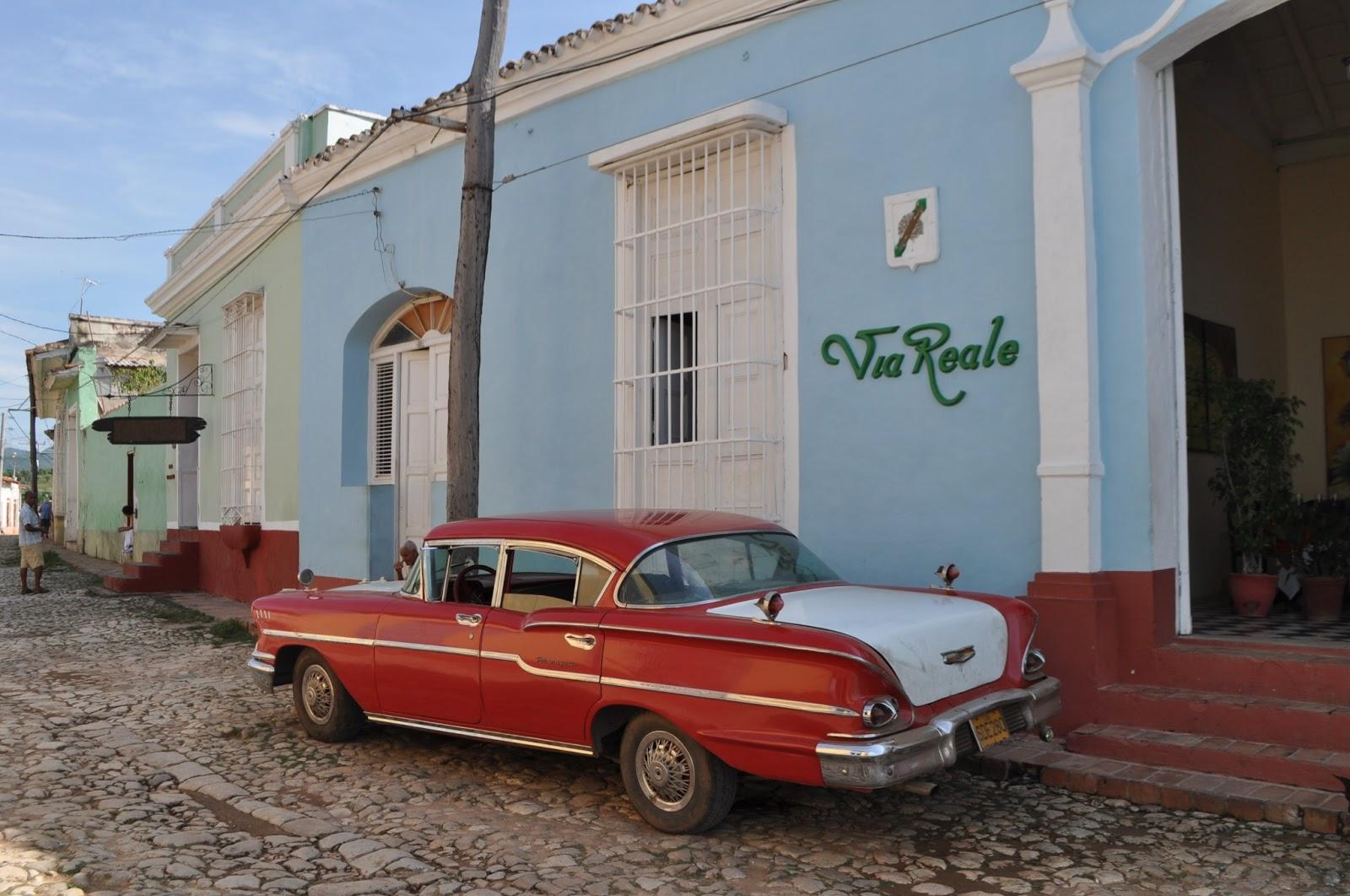 Havana Pearl Car Paint