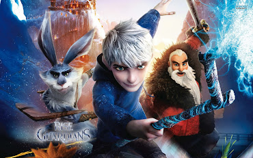 #11 Rise of The Guardians Wallpaper