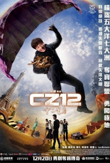 12 Con Gip [vietsub] - Chinese Zodiac 12 - 2012, Chinese Zodiac 12 - 2012