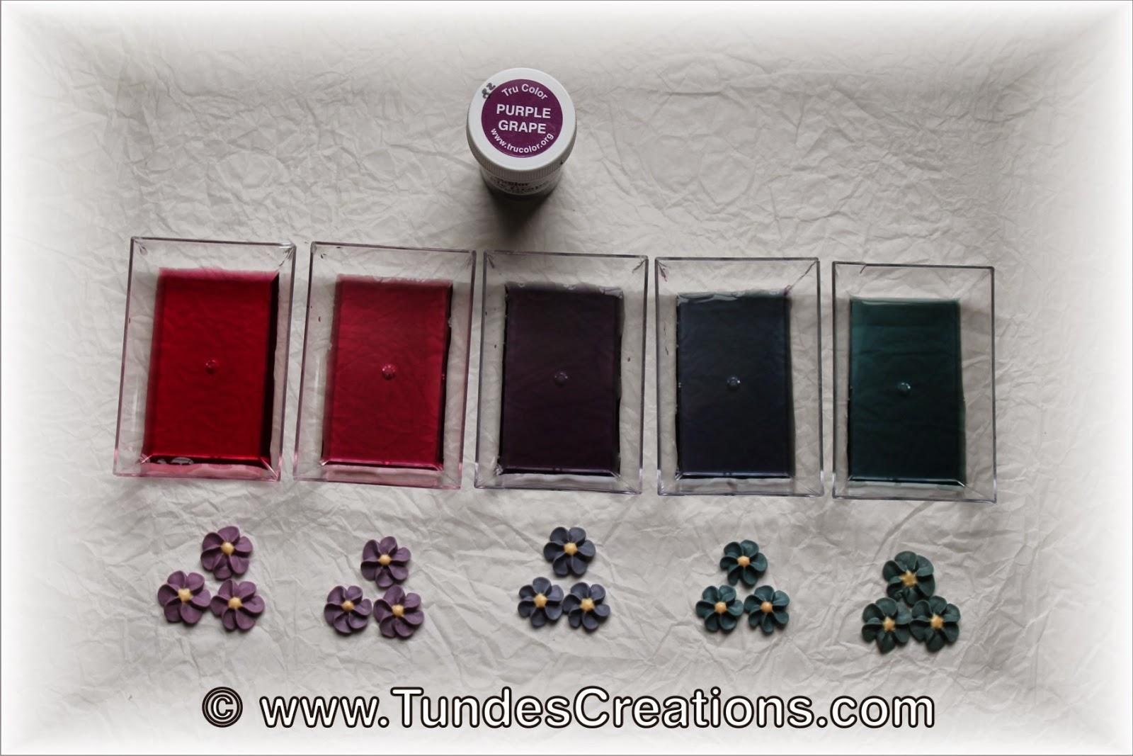 TruColor Purple Grape