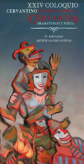 Cervantes Guanajuato 2013, Literaturas Hispánicas