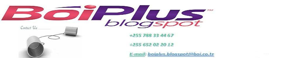 BOIPLUS