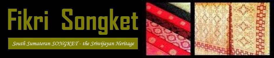 Fikri Songket - Songket Khas Palembang Sumatera Selatan