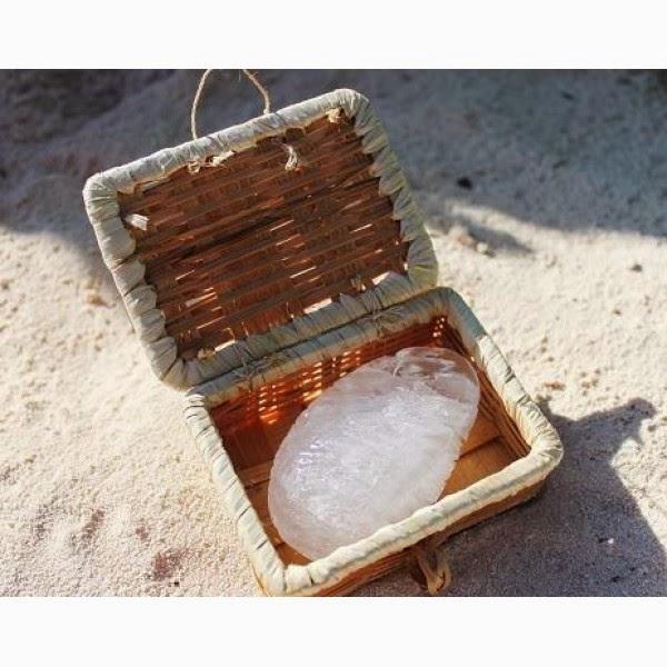 Тайский дезодорант
