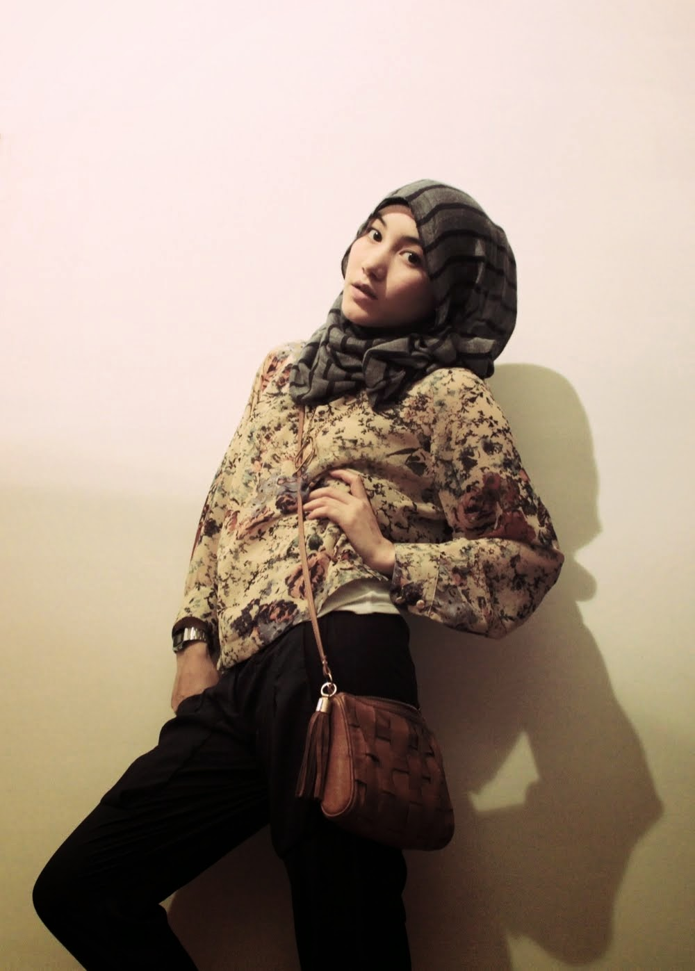 Hana tajima 39 s hijab collection Hijab fashion style hana tajima