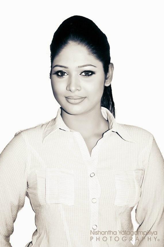 Lakshi Heshani Perera sl model