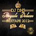 DJ DNS - Royal Deluxe