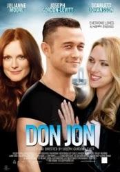 Don Jon di Bioskop 2013