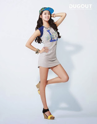 Park Gi Ryang - Dugout Magazine