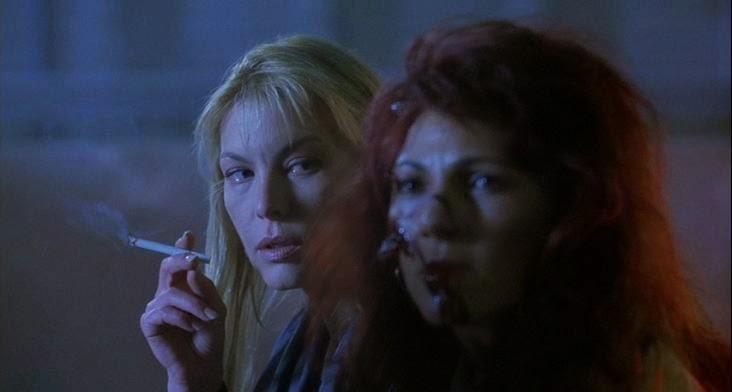 film thriller erotici significato dei sogni sessuali