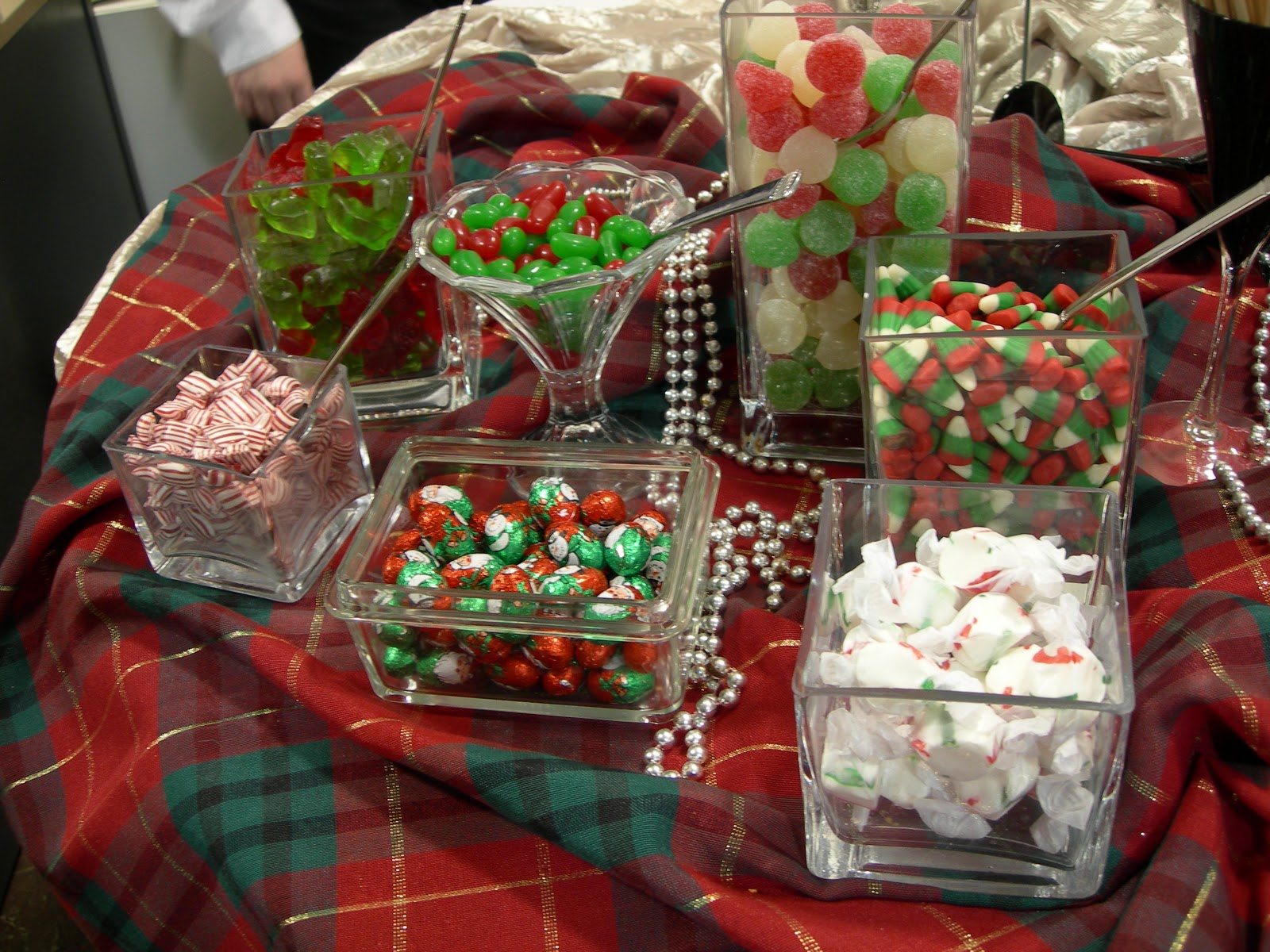 Events at Select Service: Annual holiday Cookie Party open ...