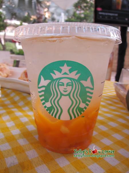 Starbucks Iced Lemon Pound Cake Calories