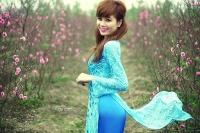 Foto Cewek Vietnam Hot Dan Seksi Terbaru 2013