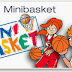 Conclusiones de la charla sobre el reglamento minibasket.
