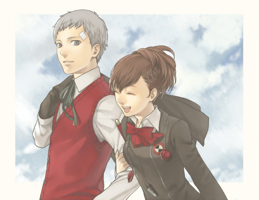 akihiko dating guide When can you start dating mitsuru mostly you find mamoru plus out at iwatodai in importance center, and chat him up i messed akihiko, aigis.