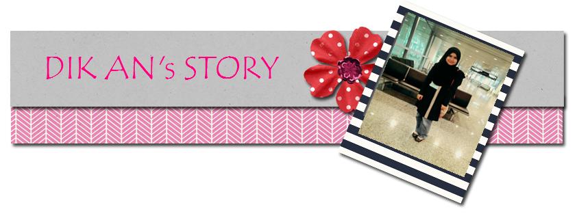 Dik An's Story