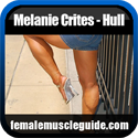 Melanie Crites - Hull Figure Competitor Thumbnail Image 2