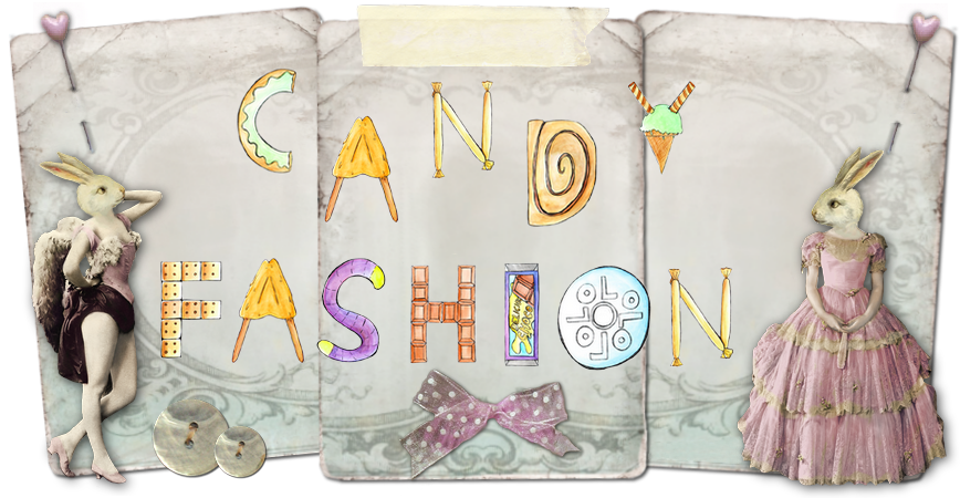 •● Candy fashionsl ●•