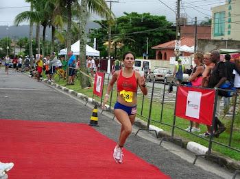 aninha maratonista