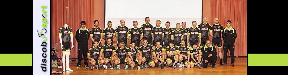 Club Deportivo Discobolo Sport