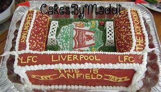 LFC Liverpool Football Fan