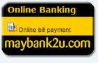 Akaun Bank Maybank