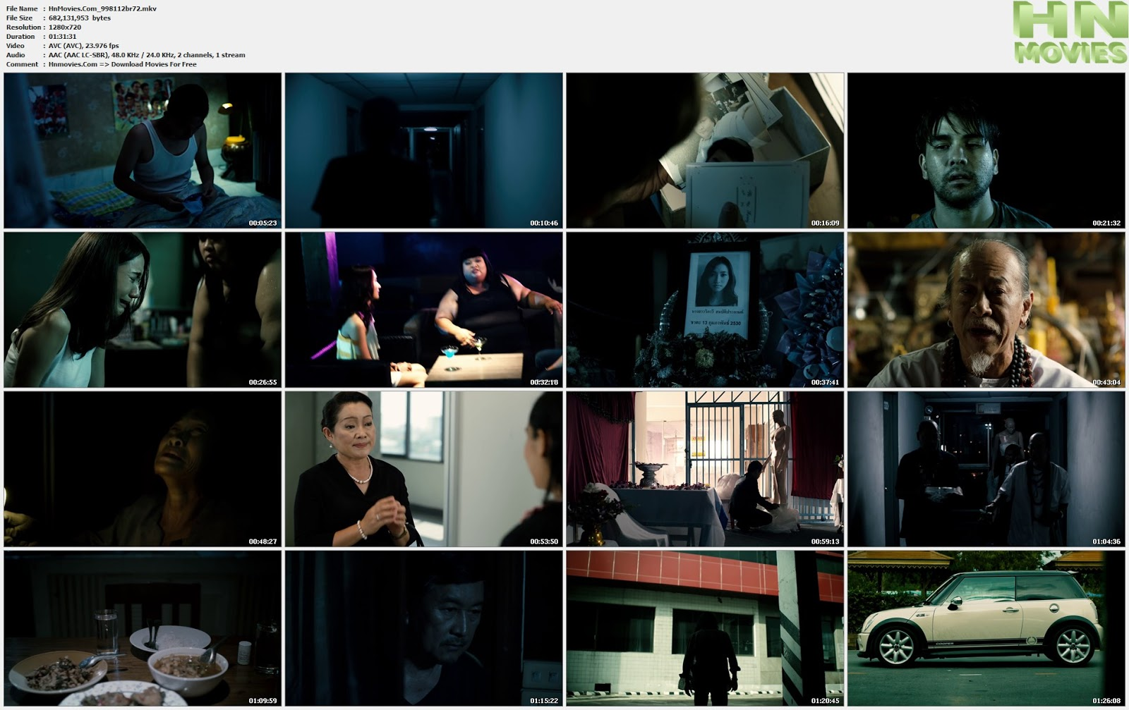 movie screenshot of 9-9-81 fdmovie.com