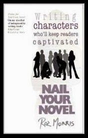 Writing Characters