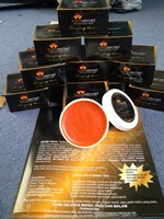 SURIA SECRET RAMPING BALM
