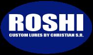 Web de Roshi Lures