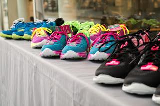 Jenis Sepatu Olahraga