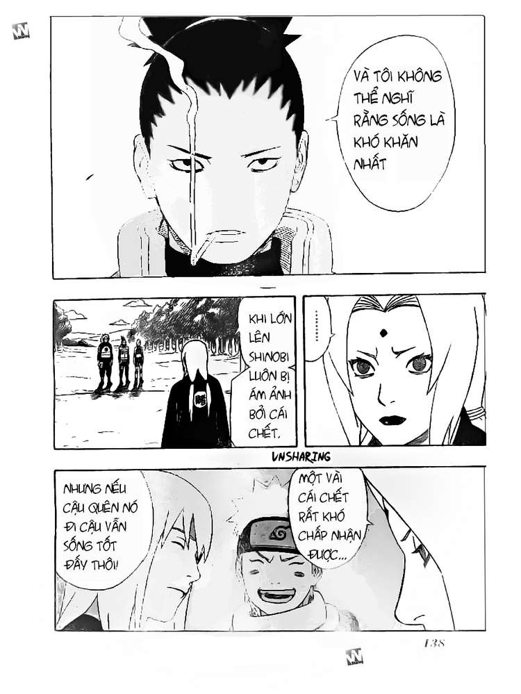 Naruto - Chapter 331 - Pic 7