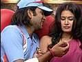 Comedy Show Jay Hind! Episode : Savita bhabhi & Dhoni