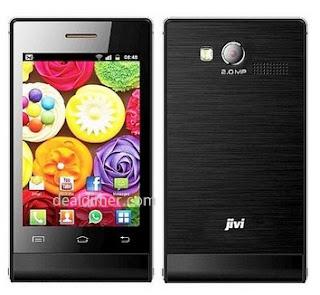 Jivi Multisim JSP 20 Mobile