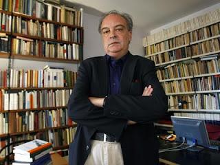 Enrique Vilas-Matas