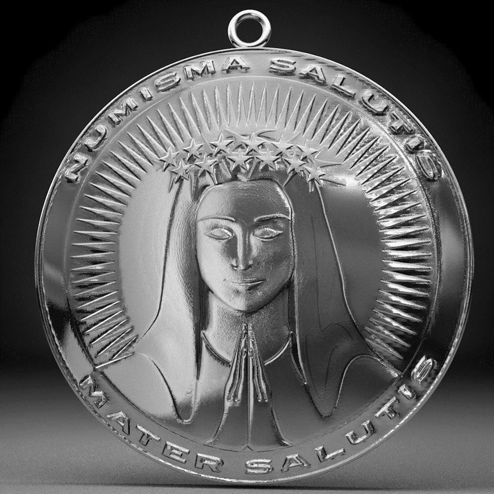 Medalja e Shpëtimit