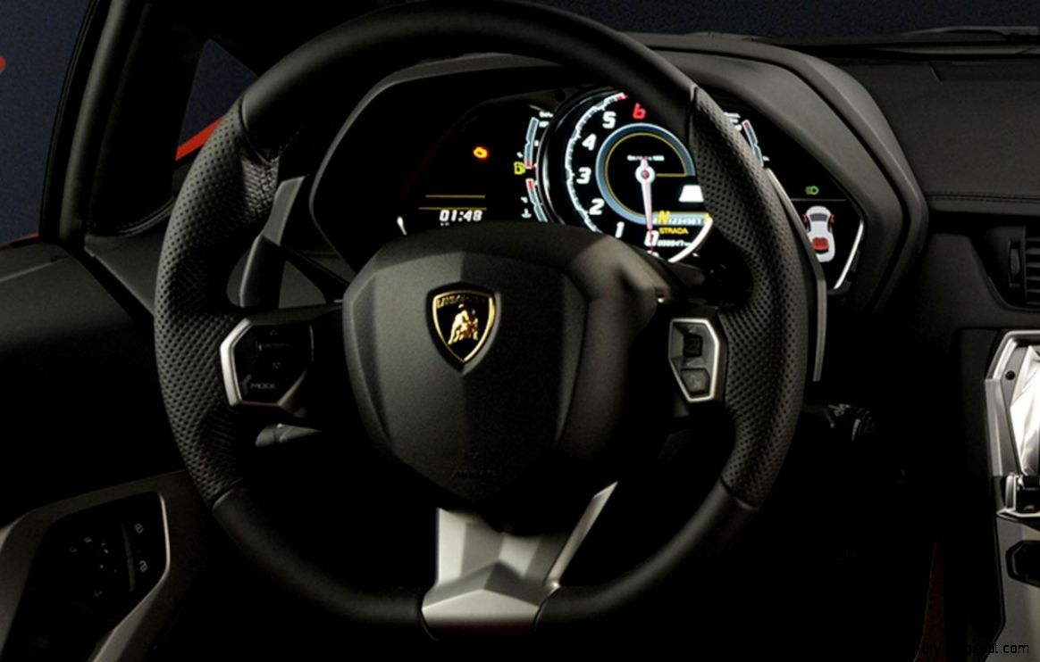 How to Have an Amazing Lamborghini Driving Experience   Gear Heads