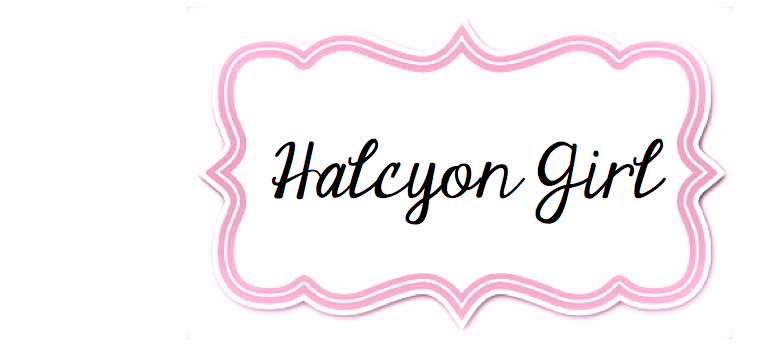 Halcyon girl