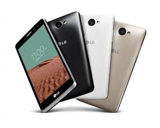LG بللو 2 - Bello II