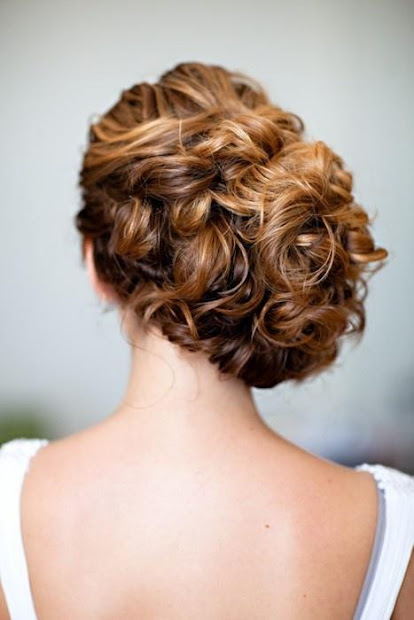 wedding hairstyles 2013 cute