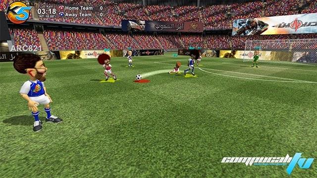 Korner 5 PC Online Español