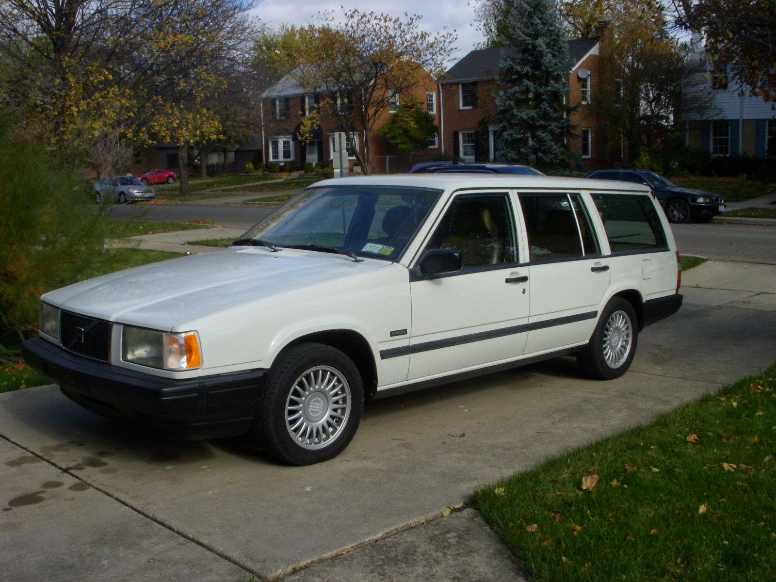 daily turismo 10k yoshifab v8lvo again 1992 volvo 740 with ls1 v8 swap. Black Bedroom Furniture Sets. Home Design Ideas
