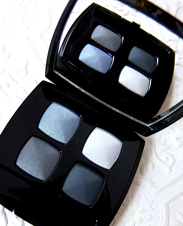 Chanel Les 4 Ombres 41 Fascination