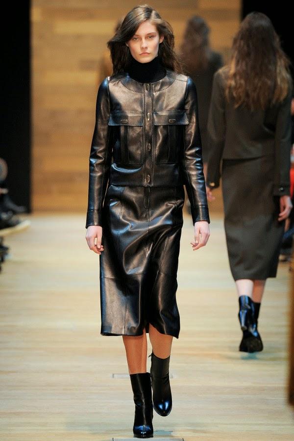 Leather Skirts For Autumn Winter 2015 deri kaban mont bilgilerburada 2015 Deri Etek Modelleri,mini deri etek kombinler,2015 deri modası bayan